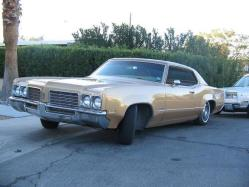 East2WestSwangs 1970 Oldsmobile Delta 88