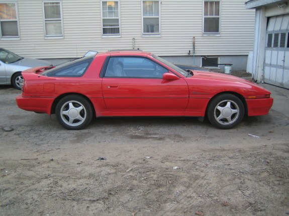 Another 91GTE 1991 Toyota Supra post... - 8090525