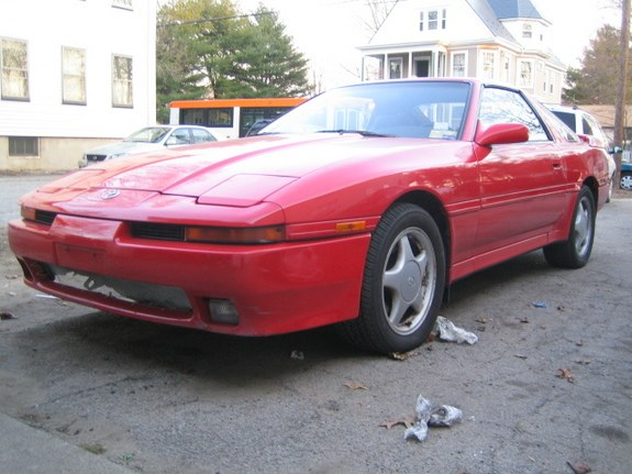 Another 91GTE 1991 Toyota Supra post... - 8090527