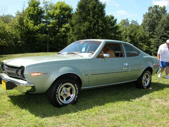 Another tag723 1974 AMC Hornet post... - 8091248