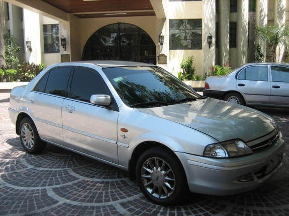 Another rufuslynx 2000 Ford Laser post... - 8557838