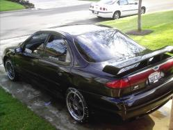 shadysvts 1998 Ford Contour
