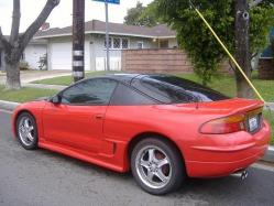 Brismo7 1997 Eagle Talon
