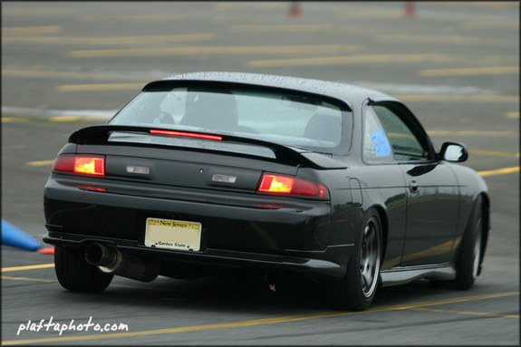 DaPCWiz 1996 Nissan 240SX Specs, Photos, Modification Info