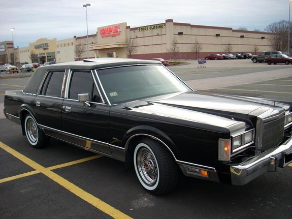 Another ManicLTC 1988 Lincoln Town Car post... - 8093835