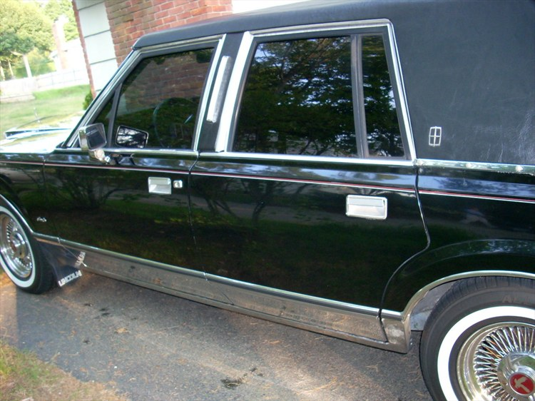 Another ManicLTC 1988 Lincoln Town Car post... - 8093854