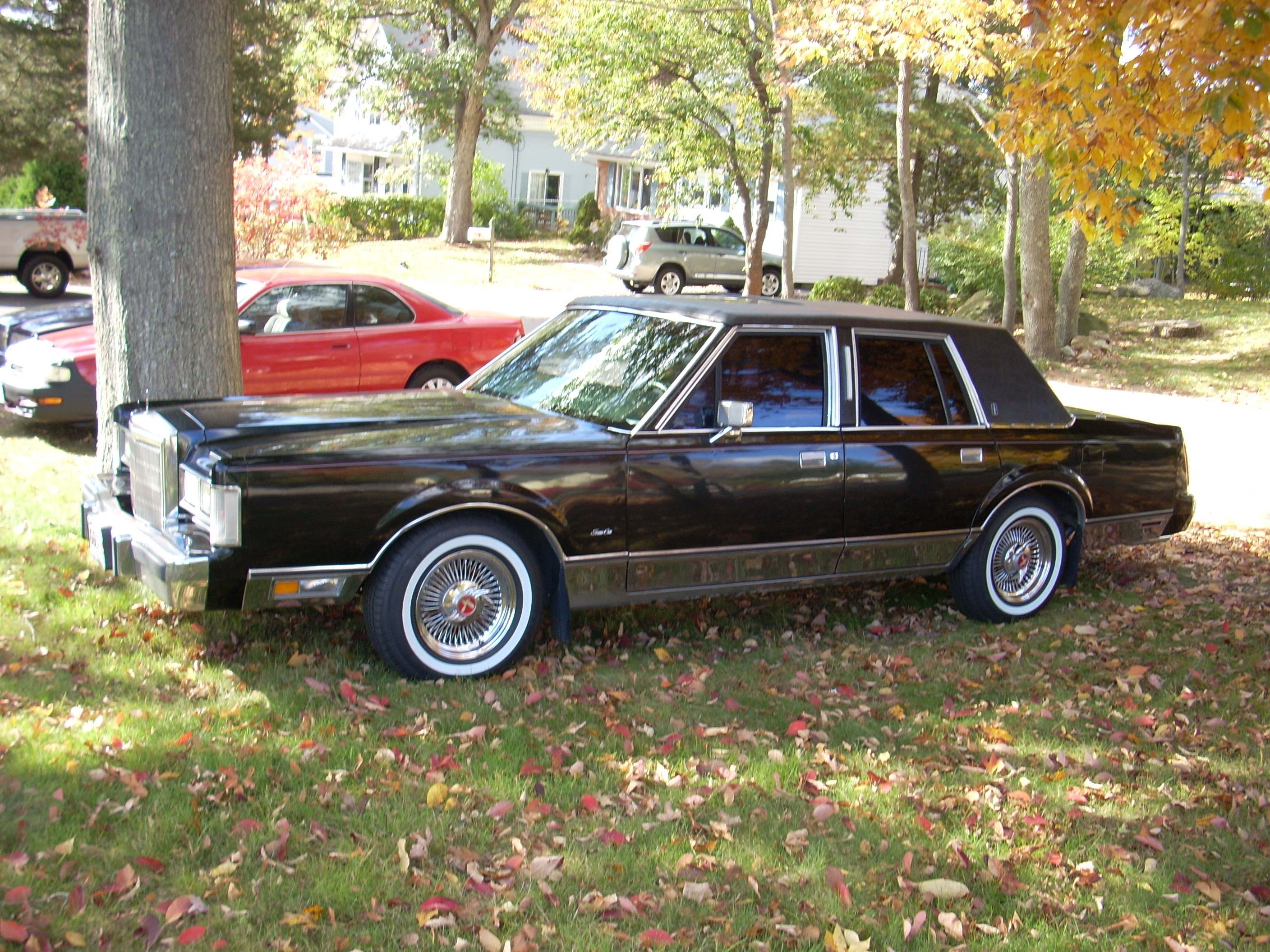 Another ManicLTC 1988 Lincoln Town Car post... - 8093871