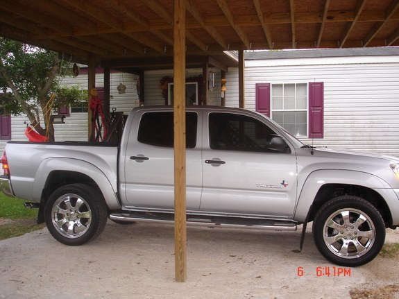 Another runerules05 2006 Toyota Tacoma Xtra Cab post... - 8136152