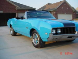 Another orionw88 1969 Oldsmobile Cutlass post... - 8095660