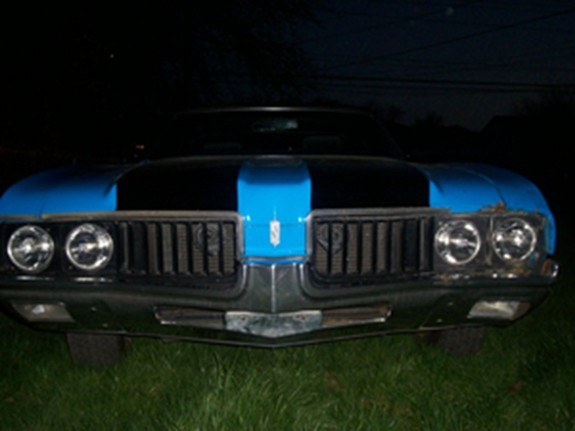 Another orionw88 1969 Oldsmobile Cutlass post... - 8095667