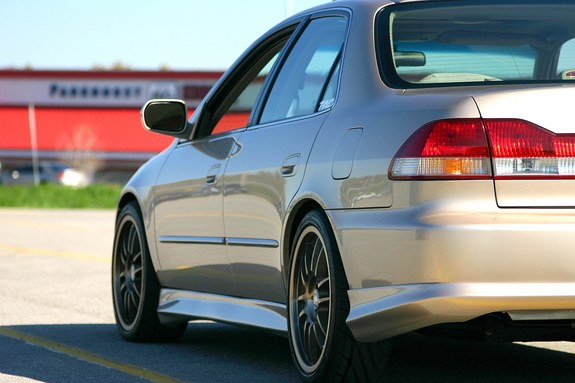 02_VTEC_SE 2002 Honda Accord