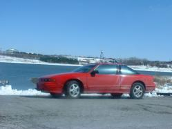 supremeCUT96 1996 Oldsmobile Cutlass Supreme