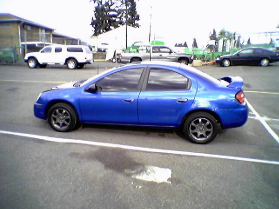 Another benzbezzle86 2004 Dodge Neon post... - 8095807