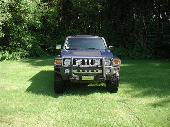 Another MustangDiLo 2006 Hummer H3 post... - 8104764