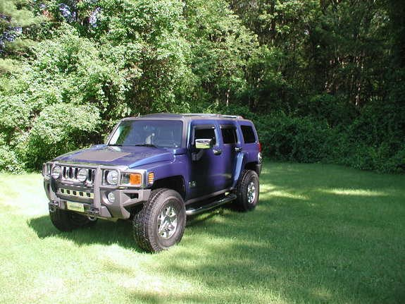 Another MustangDiLo 2006 Hummer H3 post... - 8104766