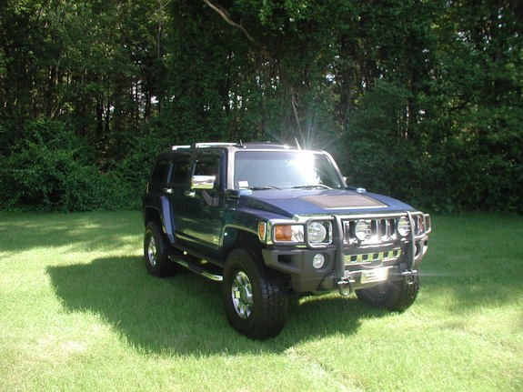Another MustangDiLo 2006 Hummer H3 post... - 8104767