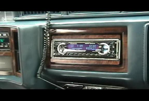 Another shortrock 1991 Cadillac DeVille post... - 8100318