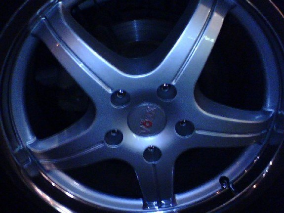 Another riclxi 1995 Chrysler Sebring post... - 8515137