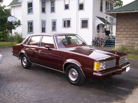 Another Fordlords 1978 Pontiac LeMans post... - 8103675