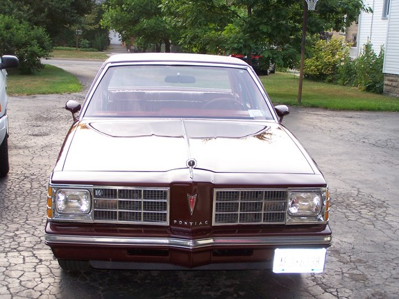 Another Fordlords 1978 Pontiac LeMans post... - 8103676