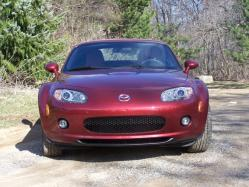 Mars1956s 2006 Mazda Miata MX-5