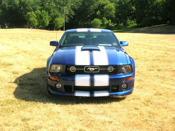 Another Inferno_Killer 2006 Ford Mustang post... - 8105050
