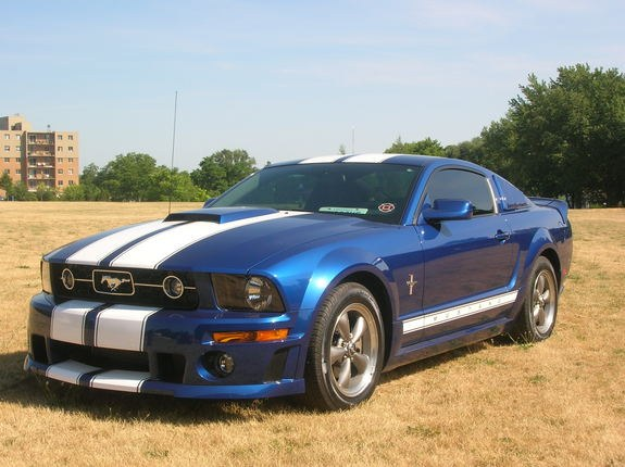 Another Inferno_Killer 2006 Ford Mustang post... - 8105051