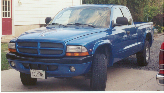 Amberfiredak 2000 Dodge Dakota Club Cab Specs Photos