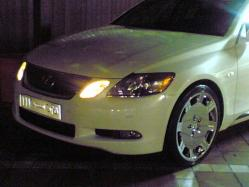 aburemazs 2005 Lexus GS