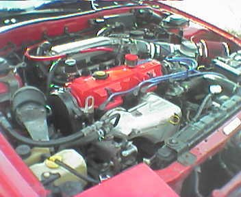 Another RageRover42 1989 Ford Probe post... - 8107421