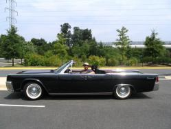 linverts 1962 Lincoln Continental