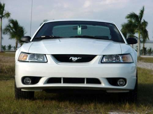 Another YotaMuddinMadnes 1999 Ford Mustang post... - 8110940