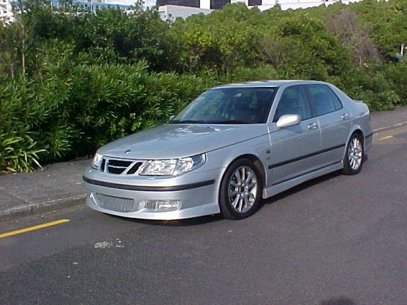 saabted 2003 saab 9 5 specs photos modification info at cardomain. Black Bedroom Furniture Sets. Home Design Ideas