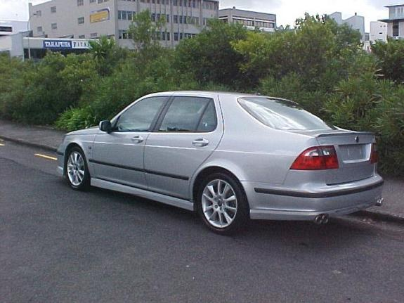 Saabted 2003 Saab 9 5 Specs Photos Modification Info At Cardomain