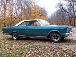 Duston15s 1965 Ford Galaxie
