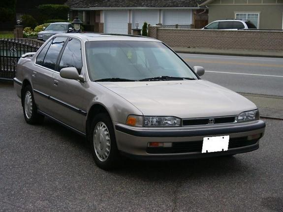 j-dawg 1991 Honda Accord 8114526