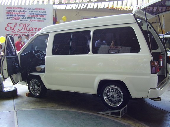 Another my_liteace 1989 Toyota HiAce post... - 8114767