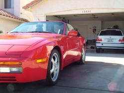 944S2Cabs 1991 Porsche 944