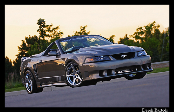 mr12psi 2001 saleen mustang specs photos modification. Black Bedroom Furniture Sets. Home Design Ideas