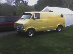 dominatorboys 1974 Dodge Ram Van 150