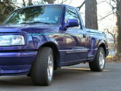 timmah1s 1995 Ford Ranger Regular Cab