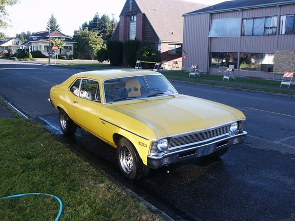 Another morepower71 1971 Chevrolet Nova post... - 8118289