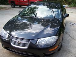 AERuffy 2000 Chrysler 300M