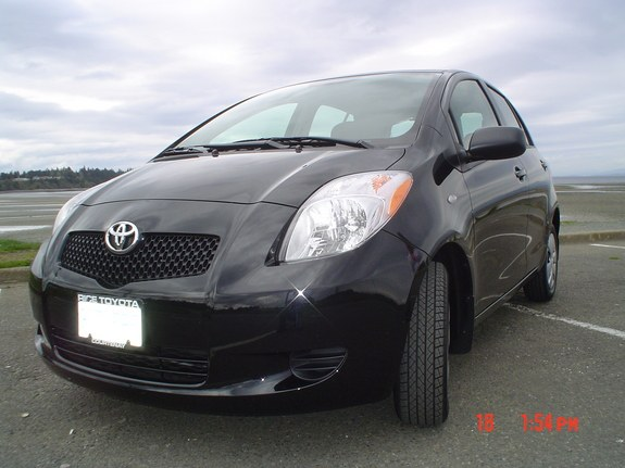 yaris trd 07 2007 toyota yaris specs photos modification. Black Bedroom Furniture Sets. Home Design Ideas