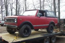 IHMan1s 1976 International Scout II
