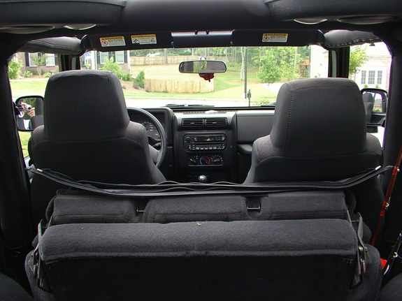 Another bigtnew 2005 Jeep Wrangler post... - 8496908