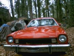 GreasyCaprice85 1974 Ford Pinto