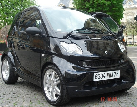 Another clsamg 2006 smart fortwo post... - 8139425