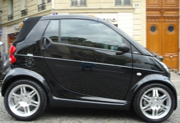 Another clsamg 2006 smart fortwo post... - 8139426