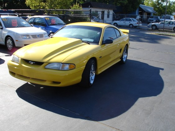 Another bsteen81 1998 Ford Mustang post... - 8120521